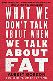 What We Don't Talk About When We Talk About…