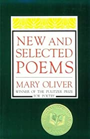 New and Selected Poems af Mary Oliver