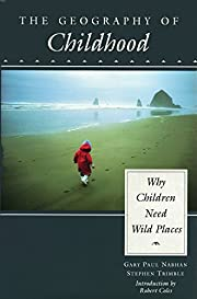 The Geography of Childhood: Why Children…