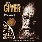 The Giver – tekijä: Lois Lowry