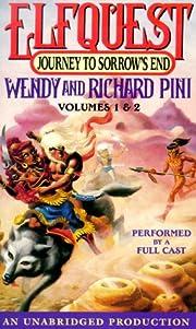 Elfquest: Volumes I & II: Journey to…