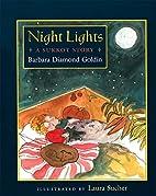 Night Lights: A Sukkot Story by Barbara…