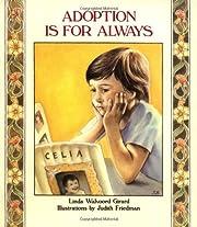 Adoption Is for Always (Albert Whitman…