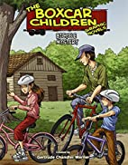 Bicycle Mystery, A Graphic Novel #17 by…