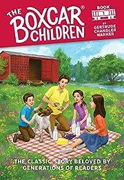 The Boxcar Children av Gertrude Chandler…