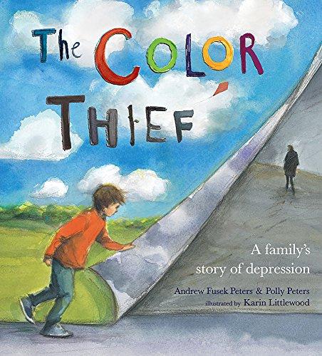 The Color Thief - Lexile® Find a Book | MetaMetrics Inc.