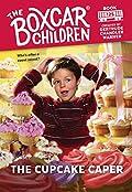 The Cupcake Caper by Gertrude Chandler Warner