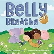 Belly Breathe af Leslie Kimmelman