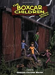 The Boxcar Children, A Graphic Novel #1…