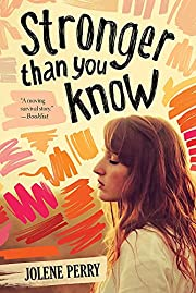 Stronger Than You Know de Jolene Perry