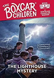 The Lighthouse Mystery (The Boxcar Children…