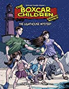 The Lighthouse Mystery, A Graphic Novel #14…