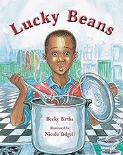 Lucky Beans av Becky Birtha