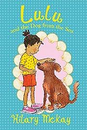 Lulu and the Dog from the Sea av Hilary…