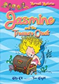Jasmine and the Treasure Chest by Katy Kit