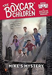 Mike's Mystery (5) (The Boxcar Children…