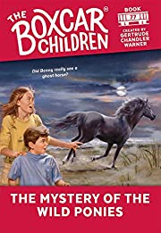 The Mystery of the Wild Ponies (77) (The…