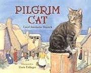 Pilgrim Cat (Albert Whitman Prairie Books)…