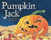 Pumpkin Jack af Will Hubbell