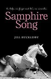 Samphire Song av Jill Hucklesby