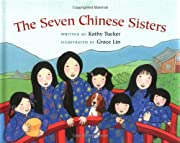 The Seven Chinese Sisters af Kathy Tucker