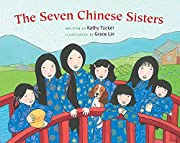 The Seven Chinese Sisters de Kathy Tucker