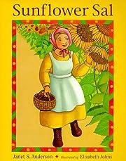 Sunflower Sal (Prairie Paperback Books) de…