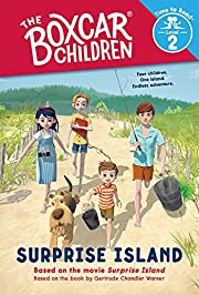 Surprise Island (The Boxcar Children: Time…