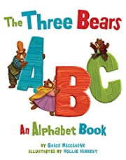 The Three Bears ABC af Grace Maccarone