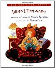 When I Feel Angry (The Way I Feel Books) av…