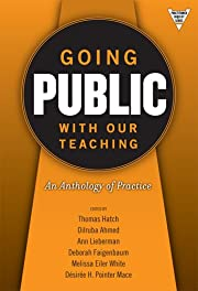 Going Public With Our Teaching: An Anthology…