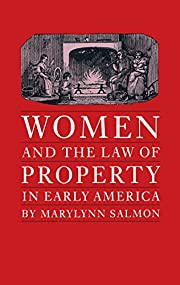 Women and the law of property in early…