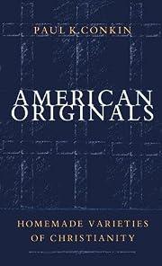 American Originals: Homemade Varieties of…
