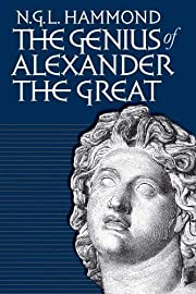 The Genius of Alexander the Great av N. G.…