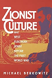 Zionist culture and West European Jewry…