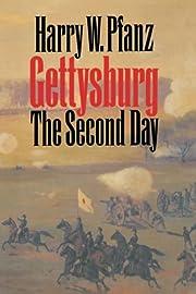 Gettysburg, the second day av Harry W. Pfanz