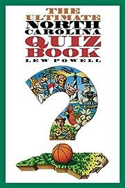 The Ultimate North Carolina Quiz Book por…