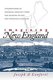 Imagining New England: Explorations of…