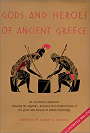 Gods and Heroes of Ancient Greece (The…