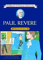 Paul Revere: Boston Patriot (Turtleback…