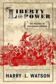 Liberty and Power: The Politics of…