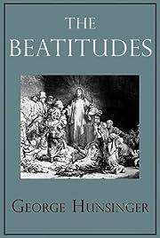 The Beatitudes af George Hunsinger
