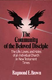 The Community of the Beloved Disciple de…