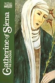 The dialogue por of Siena Catherine, Saint