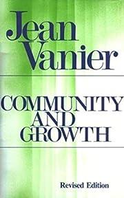 Community and Growth av Jean Vanier