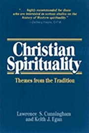 Christian Spirituality: Themes from the…