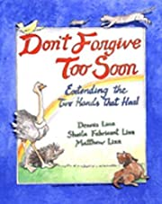 Don't forgive too soon : extending the two…