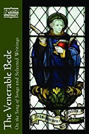 Venerable Bede, The: On the Song of Songs…