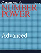 Number Power: Advanced Level A by…