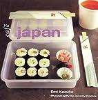 Cafe Japan by Emi Kazuko